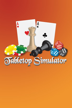 Tabletop Simulator poster image on Steam Backlog