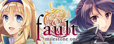 fault - milestone one