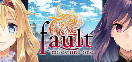 fault - milestone one cover art