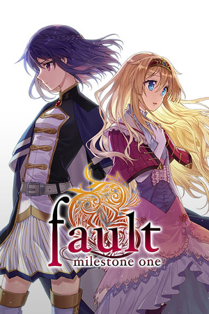 fault - milestone one poster image on Steam Backlog