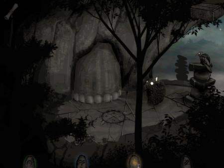 скриншот Oknytt 4