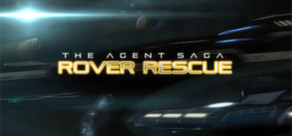 Rover Rescue cover art