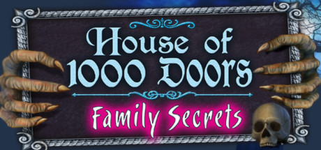 & House of 1000 Doors: Family Secrets Collectoru0027s Edition on Steam