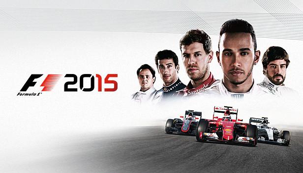 F1 2015: Das sind die Systemanforderungen zum Spielen!
