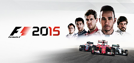 Game Banner F1 2015