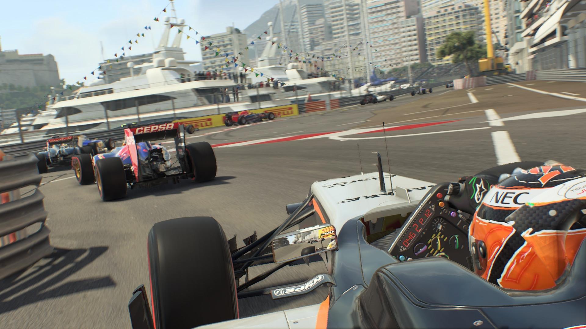 F1 2015 ESPAÑOL PC Full (CPY) + UPDATE v1.0.19.5154 + REPACK 2 DVD5 (JPW) 4