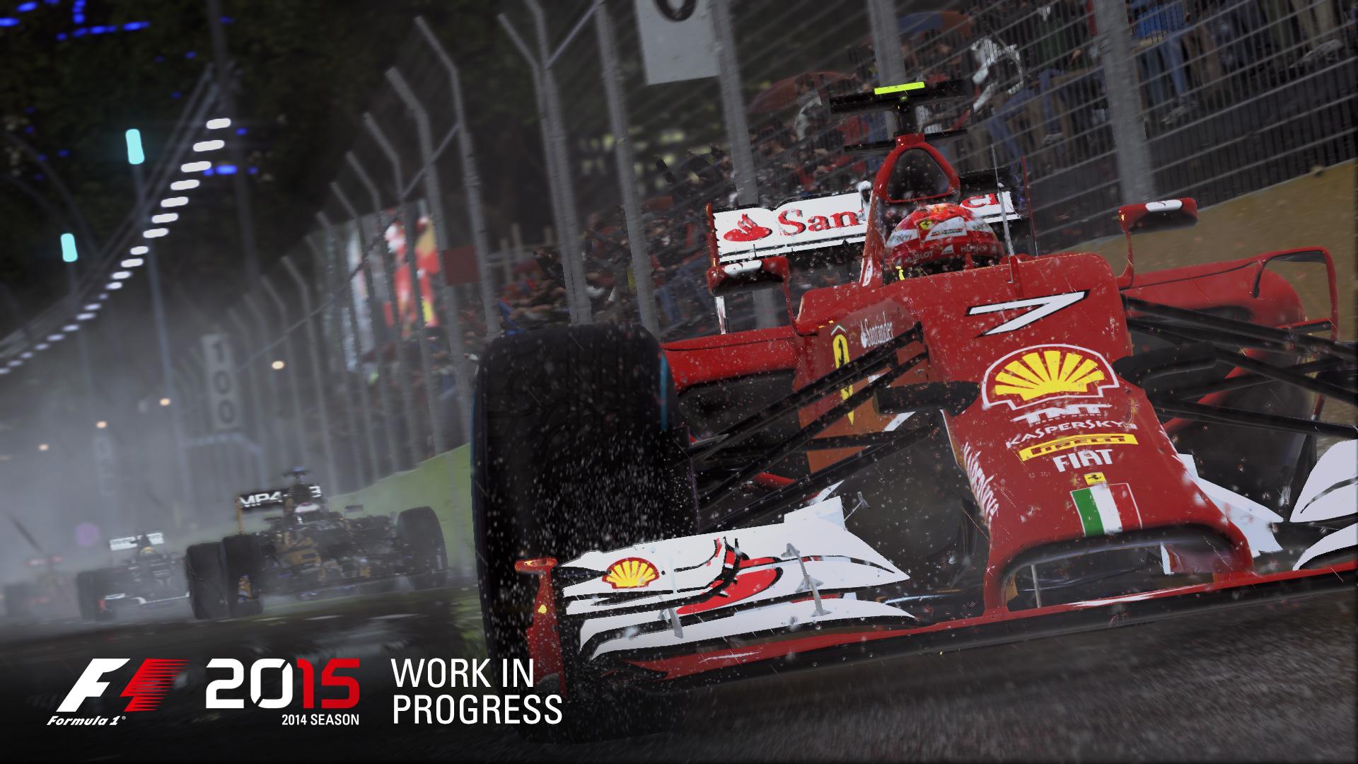 F1 2015 ESPAÑOL PC Full (CPY) + UPDATE v1.0.19.5154 + REPACK 2 DVD5 (JPW) 6