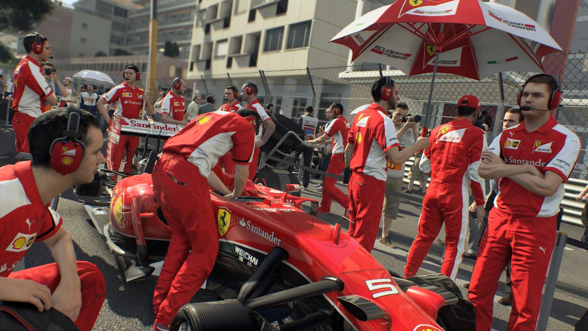 F1 2015 ESPAÑOL PC Full (CPY) + UPDATE v1.0.19.5154 + REPACK 2 DVD5 (JPW) 2