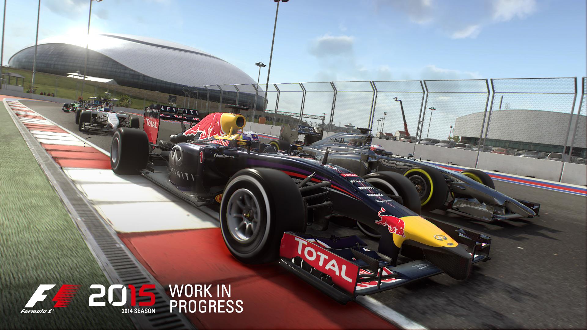 F1 2015 ESPAÑOL PC Full (CPY) + UPDATE v1.0.19.5154 + REPACK 2 DVD5 (JPW) 8