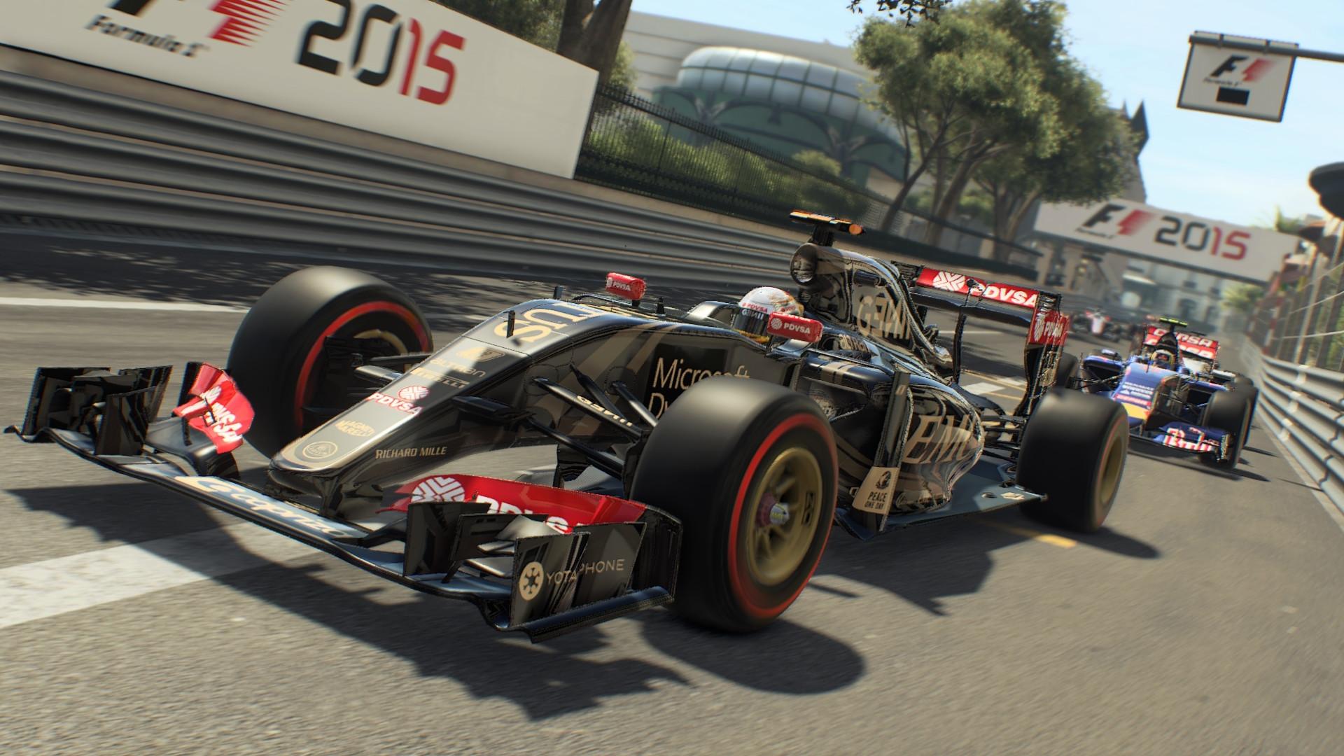 F1 2015 ESPAÑOL PC Full (CPY) + UPDATE v1.0.19.5154 + REPACK 2 DVD5 (JPW) 1