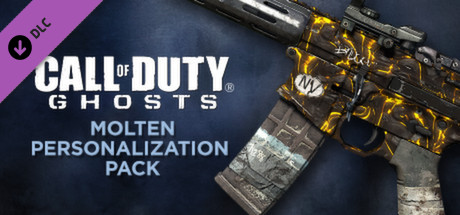 Call of Duty®: Ghosts - Molten Pack