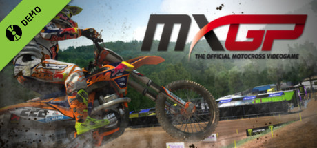 MXGP - The Official Motocross Videogame Demo