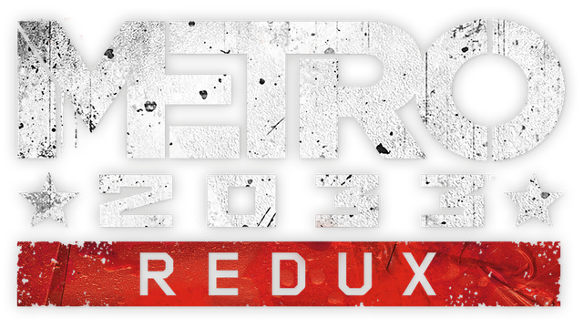 Metro 2033 Redux - Steam Backlog