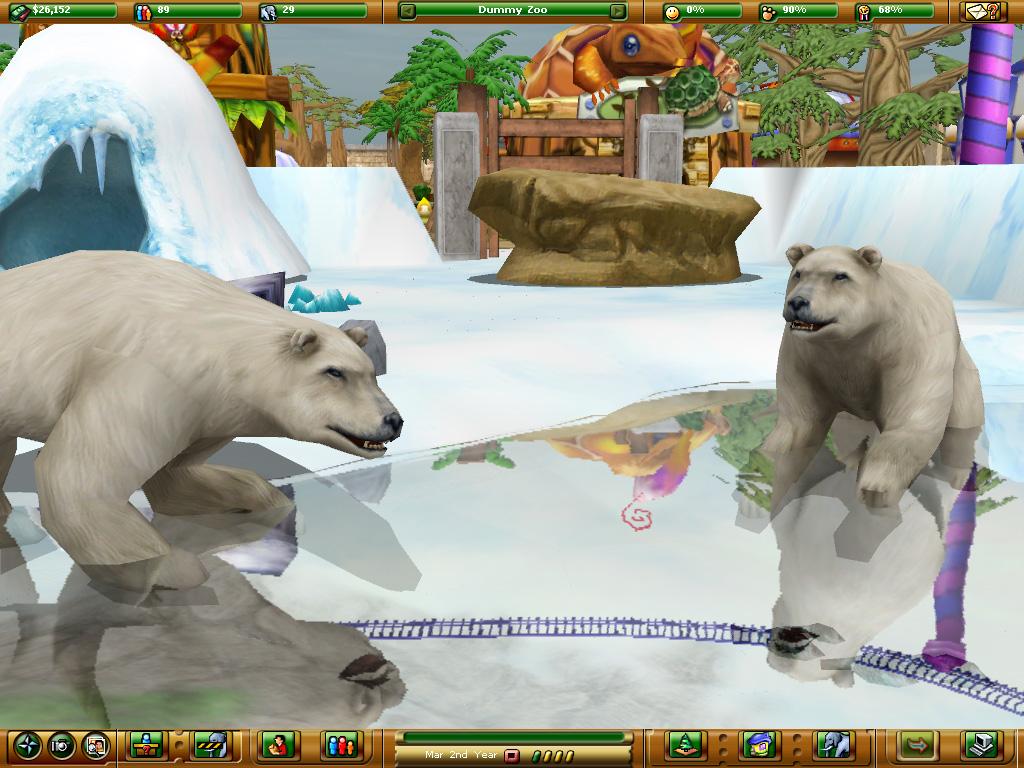 Come scaricare zoo empire