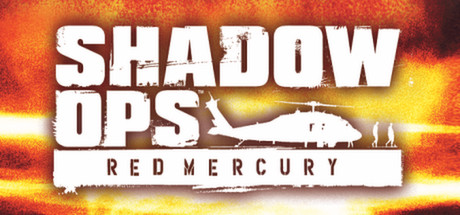 Shadow Ops: Red Mercury