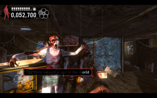 скриншот The Typing of the Dead: Overkill - Dancing with the Dead DLC 0