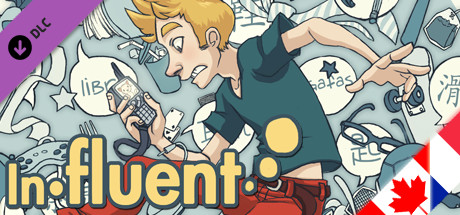 Influent DLC - Français [Learn French]