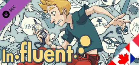 Influent DLC - Français [Learn French]