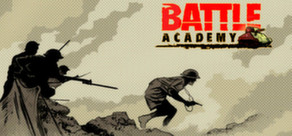 Battle Academy cover art