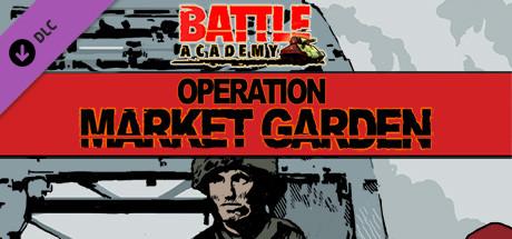 Battle Academy - Operation Market Garden
