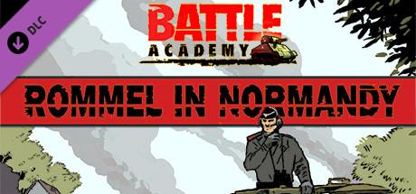 Battle Academy - Rommel in Normandy