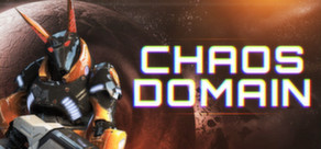Chaos Domain cover art