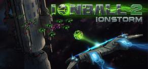 Ionball 2: Ionstorm cover art