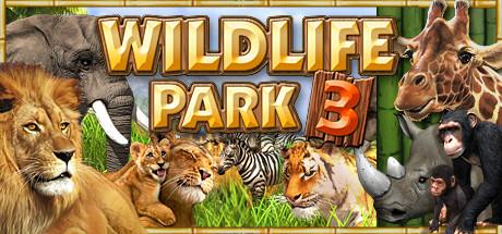 Wildlife Park 3 on Steam