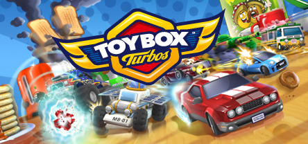 Teaser for Toybox Turbos
