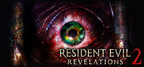 Teaser image for Resident Evil Revelations 2 / Biohazard Revelations 2