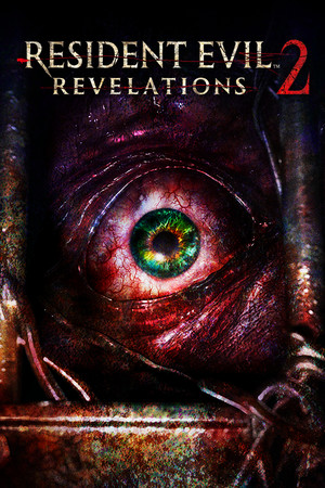 Resident Evil Revelations 2 / Biohazard Revelations 2 poster image on Steam Backlog