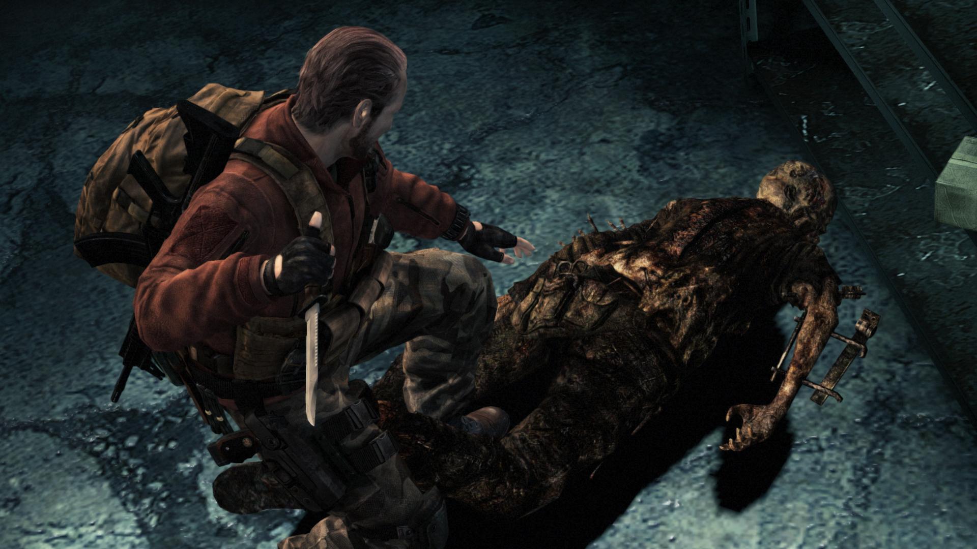 Resident Evil Revelations 2 ESPAÑOL PC Full + Update 2.1 (CODEX) + REPACK 3 DVD5 (JPW) 7