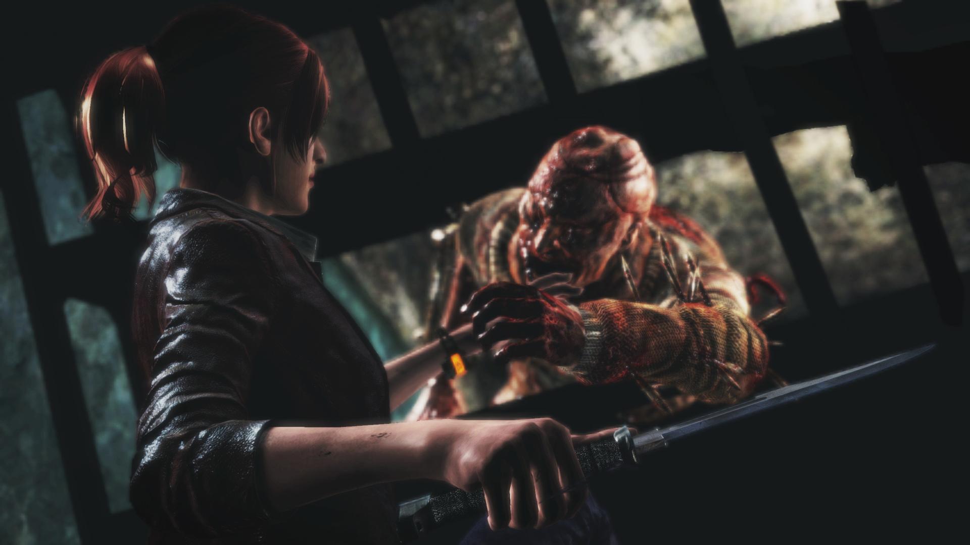 Resident Evil Revelations 2 ESPAÑOL PC Full + Update 2.1 (CODEX) + REPACK 3 DVD5 (JPW) 5