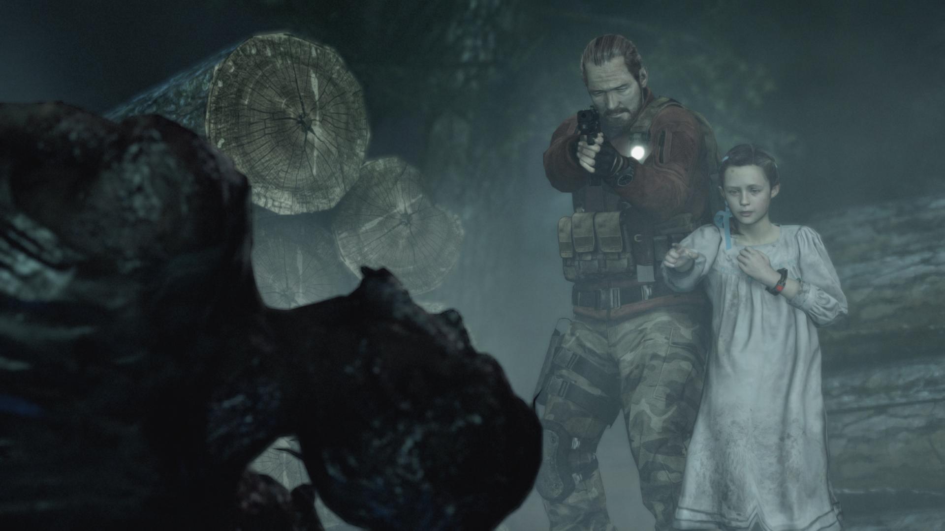 Resident Evil Revelations 2 ESPAÑOL PC Full + Update 2.1 (CODEX) + REPACK 3 DVD5 (JPW) 6