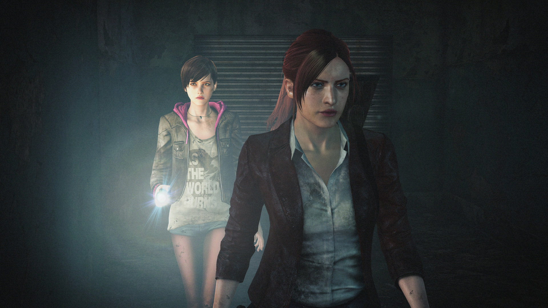 Resident Evil Revelations 2 ESPAÑOL PC Full + Update 2.1 (CODEX) + REPACK 3 DVD5 (JPW) 2