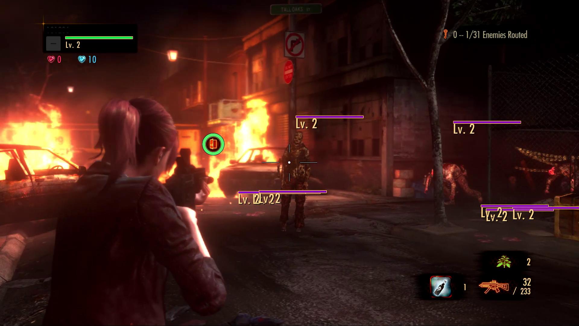 Resident Evil Revelations 2 ESPAÑOL PC Full + Update 2.1 (CODEX) + REPACK 3 DVD5 (JPW) 9