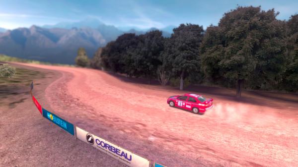 Colin McRae Rally