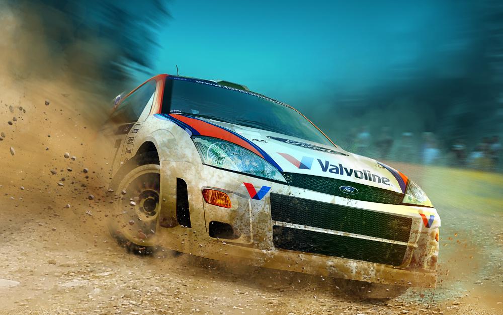 Colin McRae Rally Remasterizado PC ESPAÑOL