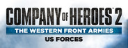 COH2 - The Western Front Armies: US Forces