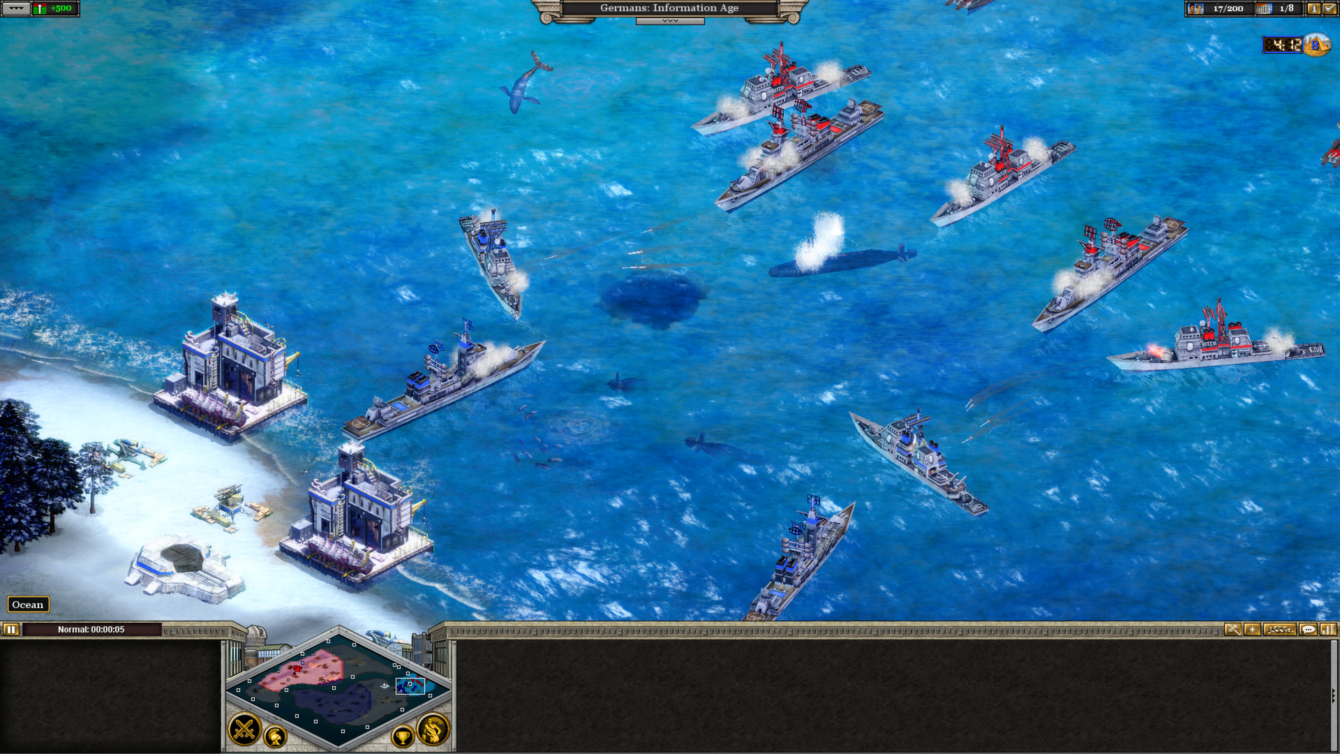 rise of nations rise of legends download completo portugues