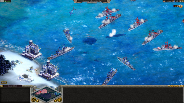 скриншот Rise of Nations: Extended Edition 1
