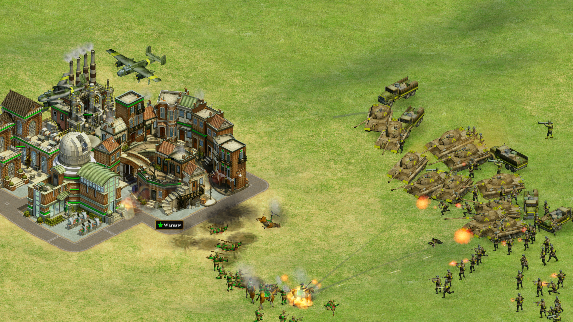 Rise of nations free download.
