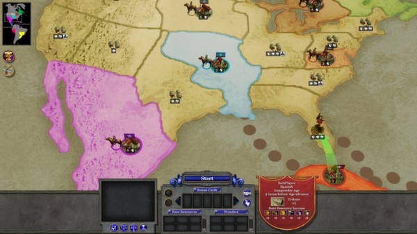скриншот Rise of Nations: Extended Edition 3