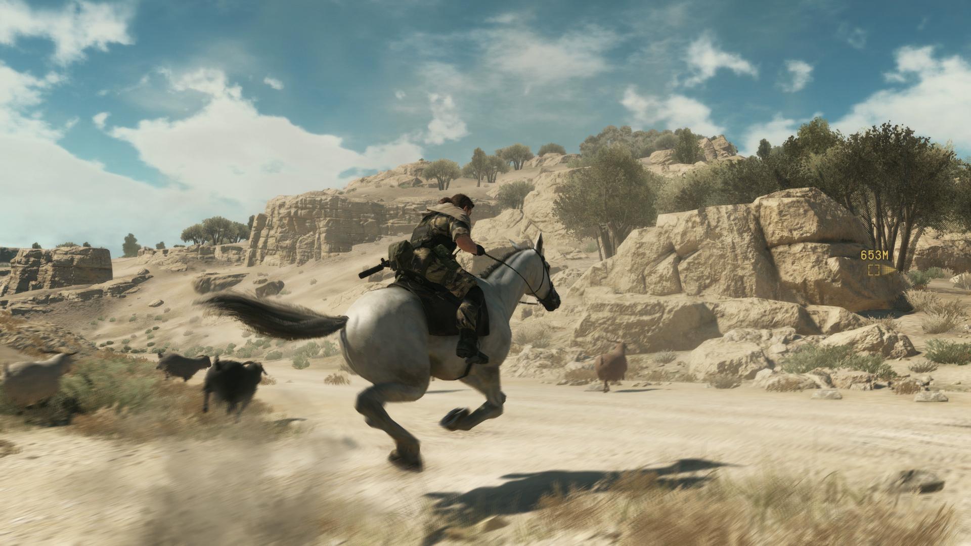 Metal Gear Solid V The Phantom Pain ESPAÑOL Descargar Full (CPY) + REPACK 5 DVD5 (JPW) 6