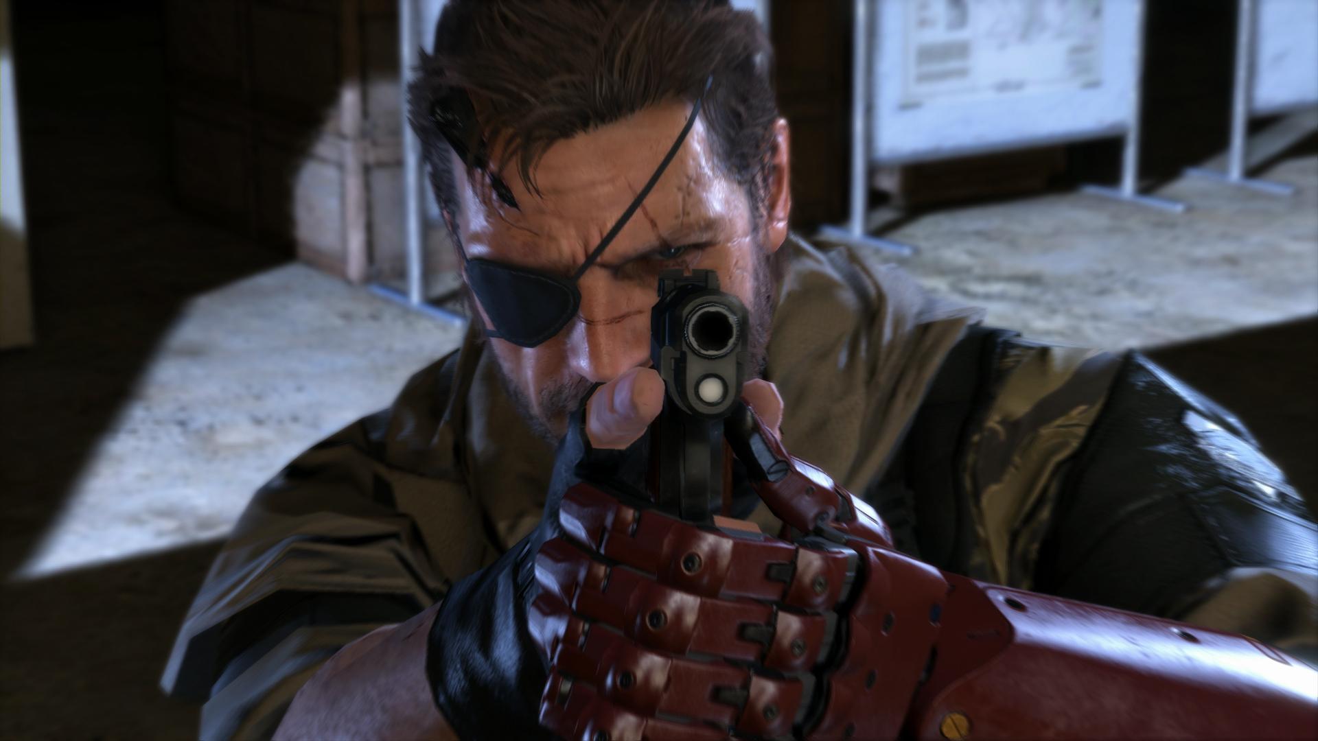 Metal Gear Solid V The Phantom Pain ESPAÑOL Descargar Full (CPY) + REPACK 5 DVD5 (JPW) 10