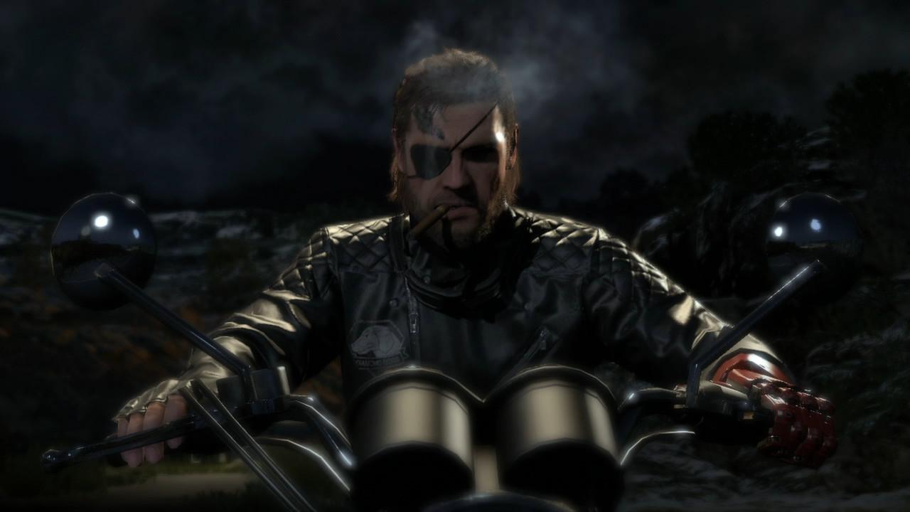 Metal Gear Solid V The Phantom Pain ESPAÑOL Descargar Full (CPY) + REPACK 5 DVD5 (JPW) 12