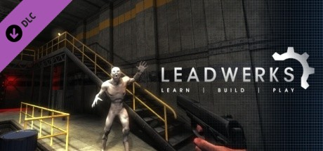 Leadwerks Game Engine: Standard Edition