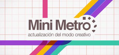 Mini Metro En Steam