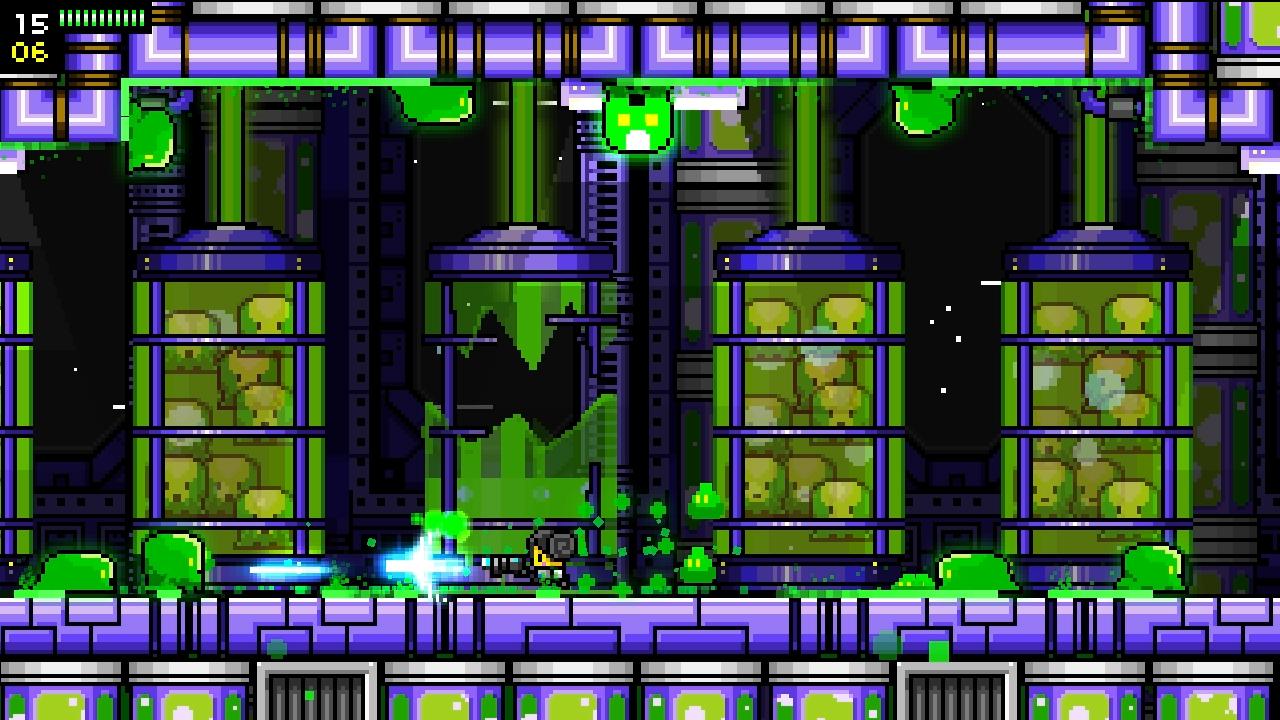 Download Rex Rocket Full PC Game