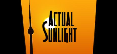 Actual Sunlight
